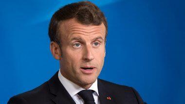 Emmanuel Macron Tested Positive For COVID-19: করোনা আক্রান্ত ফ্রান্সের প্রেসিডেন্ট এমানুয়েল ম্যাক্রোঁ