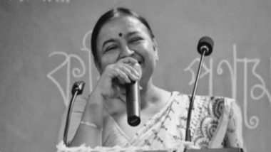 Prof Hasi Dashgupta Died: করোনার কোপ, প্রয়াত সাগর দত্তের অধ্যক্ষা হাসি দাশগুপ্ত, একই দিনে চলে গেলেন রাজ্যের আরও ২ চিকিৎসক