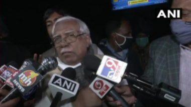 Amit Shah's Meeting With Farmer Leaders: শাহর কথাতেও অনড় কৃষক নেতারা, আজ আর বৈঠক নয় আসবে প্রস্তাব
