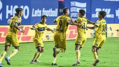 Mumbai City FC vs Hyderabad FC Live Streaming: কোথায়, কখন দেখবেন মুম্বাই সিটি এফসি বনাম হায়দরাবাদ এফসি ম্যাচের সরাসরি সম্প্রচার?