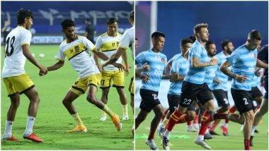 Hyderabad FC vs SC East Bengal, ISL 2020–21 Live Streaming: কীকরে দেখবেন এসসি ইস্টবেঙ্গলের বনাম হায়দরাবাদ এফসির ম্যাচের সরাসরি সম্প্রচার?