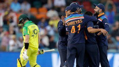 India vs Australia 2nd T20 Live Streaming: কোথায়, কখন দেখবেন ভারত বনাম অস্ট্রেলিয়া দ্বিতীয় টি টোয়েন্টি ম্যাচের সরাসরি সম্প্রচার