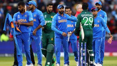 India vs Pakistan Cricket Series: ফের ভারত বনাম পাকিস্তান দ্বিপাক্ষিক ক্রিকেট সিরিজ?