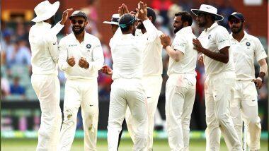 IND vs AUS, Adelaide Test India Playing XI: অস্ট্রেলিয়ার বিরুদ্ধে প্রথম টেস্টের দল ঘোষণা ভারতের, দলে ঋদ্ধিমান সাহা, নেই শুভমান গিল, ঋষভ পন্থ