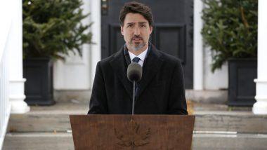 Justin Trudeau Backs Farmers' Protest in India: 'শান্তিপূর্ণ প্রতিবাদের অধিকার রক্ষার পাশে রয়েছে কানাডা', কৃষক আন্দোলন নিয়ে মন্তব্য প্রধানমন্ত্রী জাস্টিন ট্রডোর