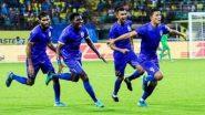 Mumbai City FC vs Hyderabad FC:  আইএসএলে আজ  মুম্বাই সিটি এফসি-র মুখোমুখি হায়দরাবাদ এফসি; জেনে নিন দুই দলের সম্ভাব্য একাদশ ও পরিসংখ্যান
