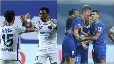 Odisha FC vs Bengaluru FC: আইএসএলে আজ ওড়িশা এফসি বনাম বেঙ্গালুরু এফসি; জেনে নিন সম্ভাব্য একাদশ ও পরিসংখ্যান
