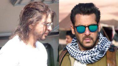 Pathan Movie: 'পাঠান'-এ মুখোমুখি দুই খান! দুবাইয়ে শুটিংয়ে যাচ্ছেন সলমন-শাহরুখ