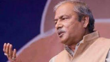 Shilbhadra Dutta resignes from TMC: তৃণমূল ছাড়লেন বারাকপুরের বিধায়ক শীলভদ্র দত্ত,  মমতাকে ইমেলে পাঠালেন পদত্যাগ