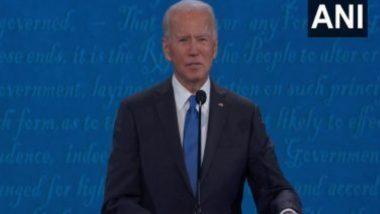 US President-Elect Joe Biden: করোনায় আক্রান্ত নন মার্কিন প্রেসিডেন্ট ইলেক্ট জো বিডেন, কোভিড টেস্টের রিপোর্ট এল নেগেটিভ