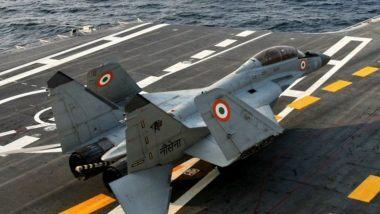 MiG-29K Aircraft Crash: ১১ দিন পর মাঝ সমুদ্র থেকে উদ্ধার মিগ-২৯কে এয়ারক্রাফ্টের পাইলট কমান্ডার নিশান্ত সিংয়ের মৃতদেহ