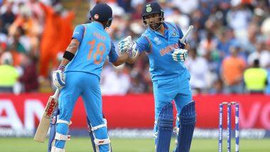 ICC Men's ODI Rankings 2020: ICC ওয়ানডে ক্রিকেটে র্যাঙ্কিংয়ে শীর্ষে বিরাট কোহলি, দ্বিতীয় স্থানে রোহিত শর্মা