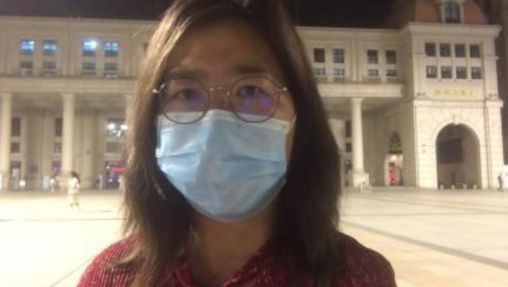China Jails Citizen Journalist: উহানে কোভিডের প্রাদুর্ভাব হয়েছে, বিশ্বকে জানিয়ে চার বছরের কারাদণ্ডে দণ্ডিত এই মহিলা