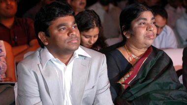 A R Rahman's Mother Passes Away: সঙ্গীত জগতে শোকের ছায়া, প্রয়াত এ আর রহমানে মা করিমা বেগম