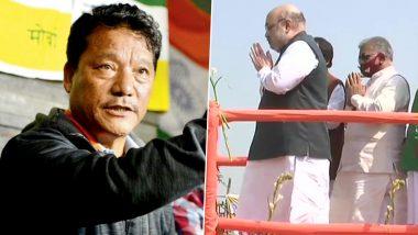 5 Big Moments Of Bengal Politics In 2020: ফিরে দেখা ২০২০! ছত্রধর মাহাতোর তৃণমূলে যোগ থেকে বীরসা মুন্ডার মূর্তিতে মাল্যদান নিয়ে বিতর্কে অমিত শাহ