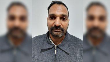 Khalistani Terrorist Gurjeet Singh Nijjar Arrested: দিল্লি বিমানবন্দর থেকে ধৃত খালিস্তানি জঙ্গি গুরজিৎ সিং নিজ্জার