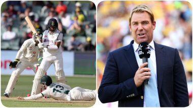 India vs Australia 1st Test: চেতেশ্বর পূজারাকে 'স্টিভ' নামে অভিহিত করে বিতর্কে শেন ওয়ার্ন