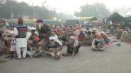 'Delhi Chalo' Protest: কৃষি আইন নিয়ে কেন্দ্রের সঙ্গে আলোচনা শুরু আজ বেলা ৩ টেয়, উপস্থিত কৃষকদের একাংশ