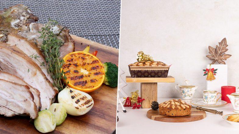Christmas 2020: ক্রিসমাসের আনন্দ শুরু তিলোত্তমায়, পেটপুজো সারতে চলে যান তাজ বেঙ্গল এবং ভিভান্ত কলকাতায়