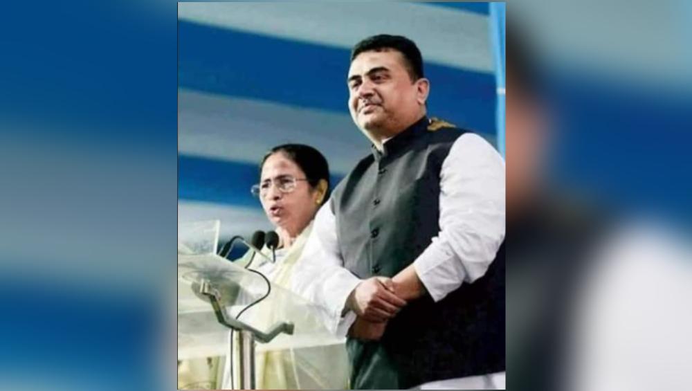 Mamata Banerjee vs Suvendu Adhikari: আজ নন্দীগ্রামে মমতার সভা দক্ষিণ কলকাতায় শুভেন্দুর মিছিল, ভোটযুদ্ধে চড়ছে পারদ