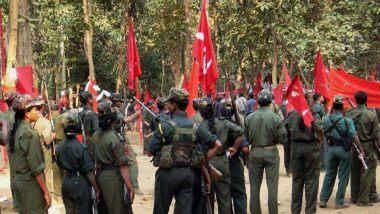 Jharkhand: সিআরপিএফ জওয়ান এবং মাওবাদীদের গুলির লড়াই উত্তপ্ত ঝাড়খণ্ড