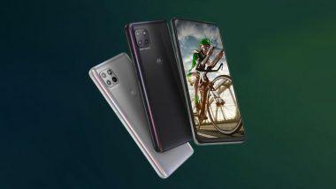 Moto G 5G Smartphone Launched: দুর্দান্ত ফিচারের Moto G 5G-র দাম মাত্র ২০ হাজার, কিনলেই মিলবে আকর্ষণীয় অফার