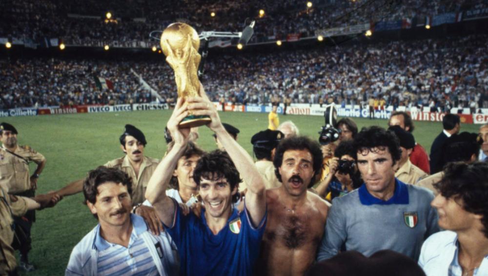 Paolo Rossi Dies: প্রয়াত ৮২-র বিশ্বকাপ জয়ী অধিনায়ক পাওলো রসি