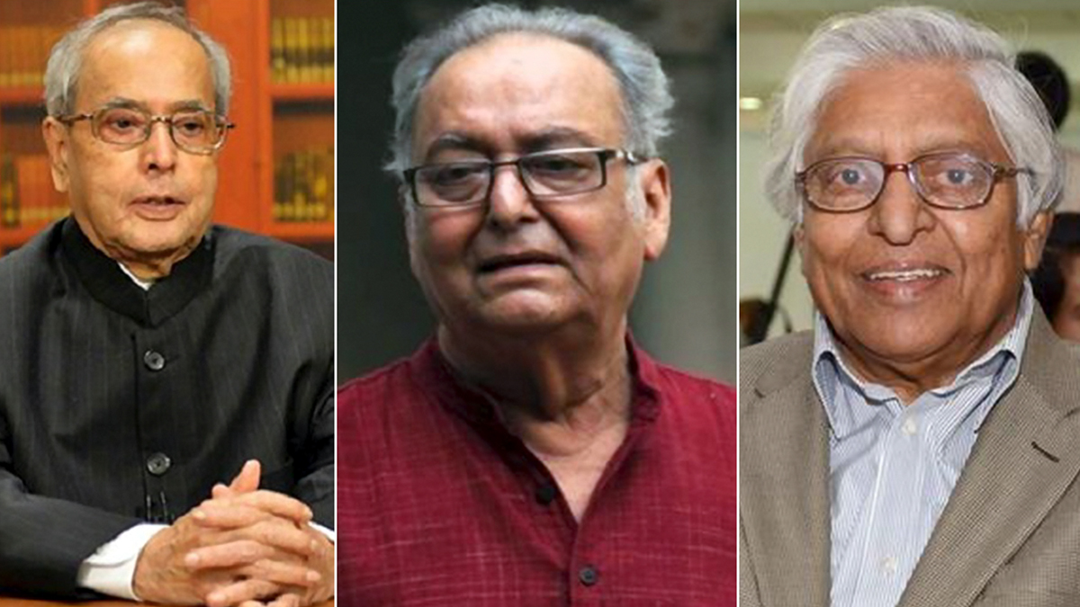 Bengal Celebs We lost in 2020: ফিরে দেখা ২০২০! প্রণব মুখার্জি থেকে সৌমিত্র চ্যাটার্জি, কাদের হারালাম আমরা?