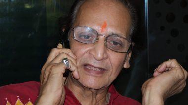 IFFI: 'ইন্ডিয়ান ফিল্ম পার্সোনালিটি অফ দ্য ইয়ার' সম্মান পাচ্ছেন অভিনেতা বিশ্বজিত্ চট্টোপাধ্যায়