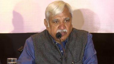 WB Assembly Election 2021: সুষ্ঠু ও অবাধ নির্বাচন পরিচালনা করতে কমিশন প্রতিশ্রুতিবদ্ধ: নির্বাচন কমিশনার সুনীল অরোরা