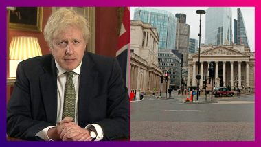 UK PM Announces Full Lockdown In England: করোনার নয়া স্ট্রেন রুখতে ইংল্যাণ্ডে জারি কড়া লকডাউন
