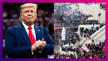 Trump Supporters Storm US Capitol Building: ট্রাম্প সমর্থকদের ক্যাপিটল বিল্ডিং হামলার নিন্দায় সরব নরেন্দ্র মোদি