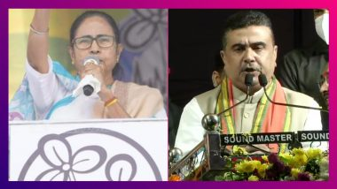 Clashes Between TMC & BJP At Khejuri: 'নন্দীগ্রামেই দাঁড়াতে হবে', মমতাকে চ্যালেঞ্জ শুভেন্দুর