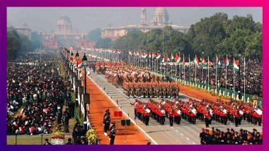 Republic Day 2021: অতিমারীর মধ্যে কড়া নিয়মকানুনে ৭২-তম প্রজাতন্ত্র দিবস উদযাপন