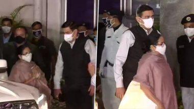 Mamata Meets Sourav Ganguly At Hospital: হাসপাতালে সৌরভ গঙ্গোপাধ্যায়কে দেখে গেলেন মুখ্যমন্ত্রী মমতা বন্দ্যোপাধ্যায়