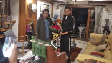 Rudranil Ghosh May Join BJP: তৃণমূল না বিজেপি! রাজনীতির দুনিয়ায় কোন পথে রুদ্রনীল ঘোষ?