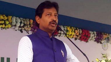 Rajib Banerjee Resigns From Ministry: বনমন্ত্রীর পদ থেকে ইস্তফা দিলেন রাজীব বন্দোপাধ্যায়