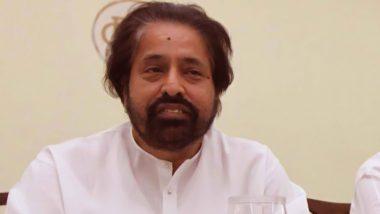 Sudip Bandyopadhyay: সর্বদলীয় বৈঠকে প্রধানমন্ত্রীর উপস্থিতিতেই কেন্দ্রের সমালোচনা তৃণমূল সাংসদ সুদীপ বন্দ্যোপাধ্যায়ের