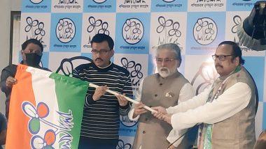 Biswarup Dey Joins TMC: তৃণমূলে যোগ দিলেন CAB-র প্রাক্তন যুগ্ম-সচিব বিশ্বরূপ দে