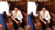 Adar Poonawalla Takes Covid Vaccine: করোনা ভ্যাকসিন কোভিশিল্ড নিলেন সেরাম ইনস্টিটিউটের প্রধান আদর পুনাওয়ালা