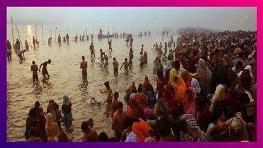 Makar Sankranti 2021 Date, Shubh Muhurat: মকর সংক্রান্তির দিনক্ষণ এবং পূণ্যতিথি