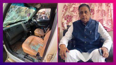 Tripura Congress Chief Attacked: ত্রিপুরার প্রদেশ কংগ্রস সভাপতি আক্রান্ত, কাঠগড়ায় বিজেপি