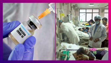 COVID-19 Vaccine FAQs: কোভিড-১৯ প্রতিষেধক কী আদৌ নিরাপদ? সব প্রশ্নের উত্তর দেবে স্বাস্থ্যমন্ত্রক