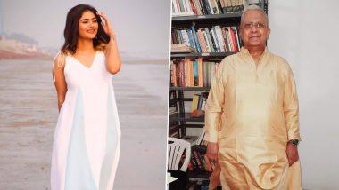 FIR Against Saayoni Ghosh: টুইটে বাগযুদ্ধের পর সায়নী ঘোষের বিরুদ্ধে পুলিশে এফআইআর দায়ের বিজেপি নেতা তথাগত রায়ের