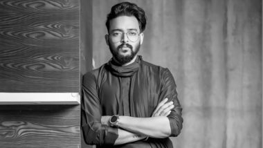Sourav Das Joins TMC: তৃণমূল কংগ্রেসে যোগ দিলেন টলিউড অভিনেতা সৌরভ দাস