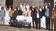 Assam Elections 2021: লক্ষ্য 'অসম রক্ষা', বিজেপিকে রুখতে বিধানসভা নির্বাচনের আগে মহাজোট বিরোধী দলগুলি