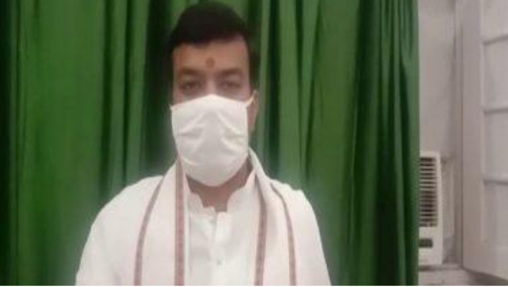 UP Minister on CM Mamata Banerjee: মমতা বন্দ্যোপাধ্যায়কে 'মুসলিম সন্ত্রাসবাদী' বললেন যোগীর রাজ্যের এই মন্ত্রী