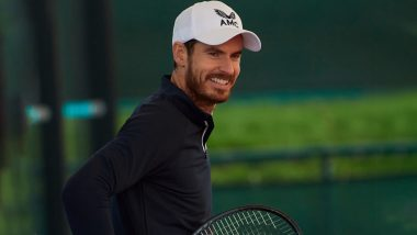 Andy Murray Tests Positive For Coronavirus: করোনাভাইরাসে আক্রান্ত হলেন টেনিস তারকা অ্যান্ডি মারে