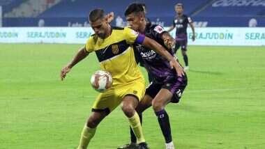 CFC vs HFC, ISL 2021 Live Streaming: কোথায়, কখন দেখবেন চেন্নাইন এফসি বনাম হায়দরাবাদ এফসি ম্যাচের সরাসরি সম্প্রচার?