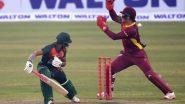 BAN vs WI 2nd ODI 2021 Live Streaming: ভারতে বসে বাংলাদেশ বনাম ওয়েস্ট ইন্ডিজের ওয়ান ডে  ম্যাচের লাইভ স্ট্রিমিং দেখুন